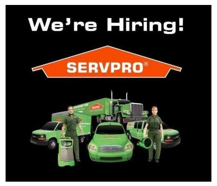General We are hiring!