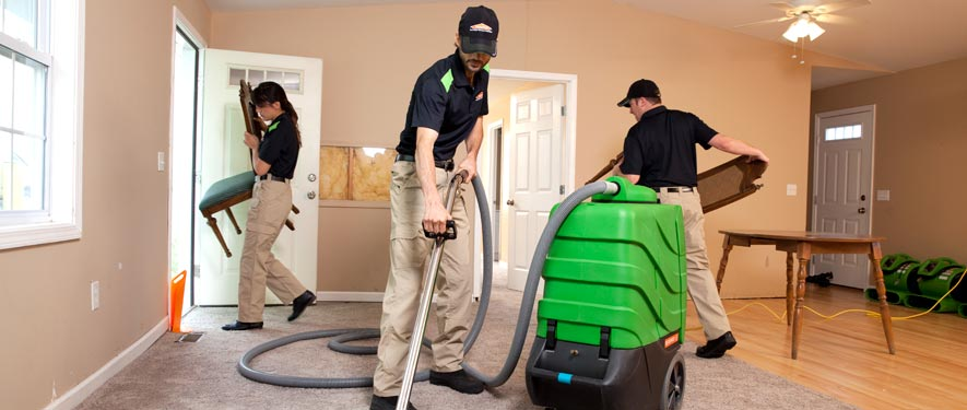 Troy, IL cleaning services